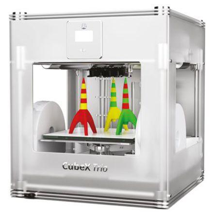 3D Systems - 401385 - 3D Systems Cube X Trio 3D 打印机