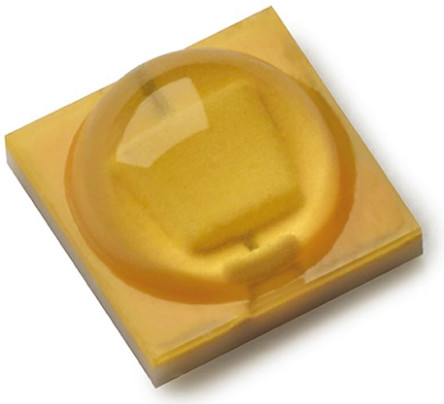 Lumileds - L1Q0-4070000001200 - Lumileds LUXEON Q 系列 白色 4000K 大功率 LED L1Q0-4070000001200, 135 °视角 3535 贴装