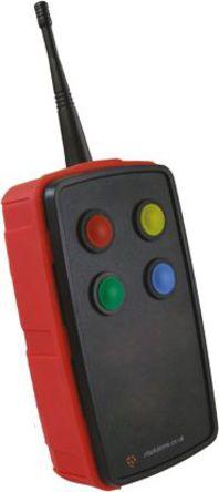 RF Solutions - SABRE-T4 - RF Solutions 远程控制基础模块 SABRE-T4, 发射器, 869.5MHz, 调频