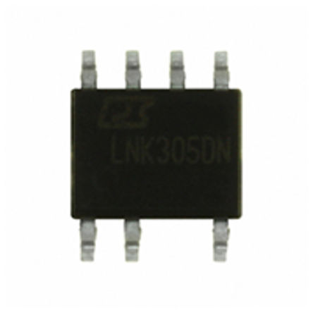 Power Integrations - LNK605DG - Power Integrations LNK605DG 链路开关, CV/CC 转换开关, 5.1W, 7引脚 SOIC封装