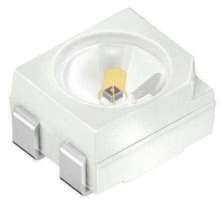 OSRAM Opto Semiconductors - SFH 4253 - Osram Opto TOPLED 系列 120° �t外� LED, SFH 4253, 860nm, 65mW, PLCC 2-2