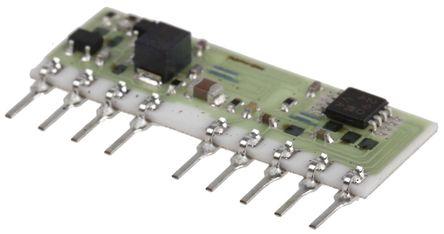 RF Solutions - AM-HRR30-433 - RF Solutions 远程控制基础模块 AM-HRR30-433, 接收器, 433MHz, AM