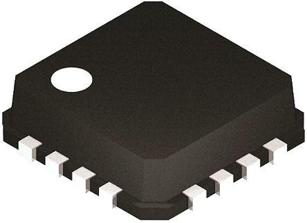 Analog Devices - AD7143ACPZ-1500RL7 - Analog Devices AD7143ACPZ-1500RL7 16 位 �容�底洲D�Q器, 2.6 → 3.6 V, 16引�_ LFCSP VQ封�b