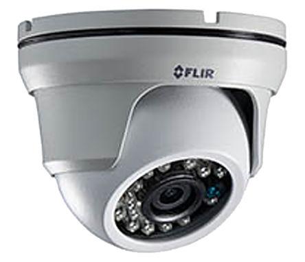 FLIR - C233EDP - FLIR C233EDP IP66 �t外 �A��z像�C 相�C C233EDP, 3.6mm