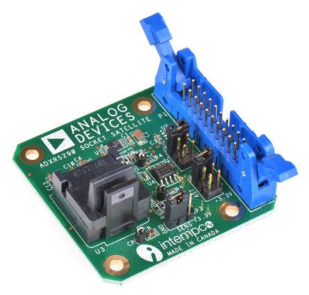 Analog Devices EVAL-ADXRS290Z-S