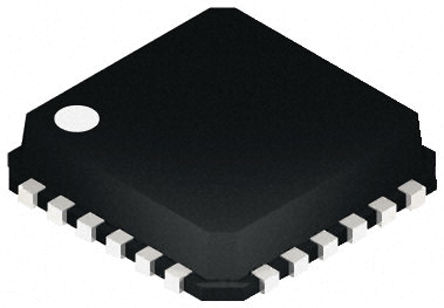 Analog Devices - ADUC848BSZ62-3 - Analog Devices ADuC8 系列 8 bit 8052 MCU ADUC848BSZ62-3, 12.58MHz, 4 kB,62 kB ROM 闪存, 2304 B RAM, MQFP-52