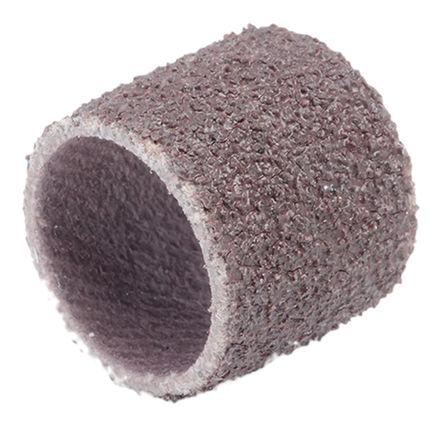 Dremel - 2615040832 - Dremel 氧化铝 中粗粒 砂带, 粒度60, 35000rpm, 13mm 直径