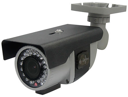 Ganz - LYWB-IR212P-2 - Ganz IP66 红外 子弹 相机 LYWB-IR212P-2, 2.8 → 12mm