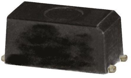Panasonic - AQY221R2V - Panasonic 0.25 A PCB安装 单极常开 固态继电器 AQY221R2V, MOSFET输出, 40 V