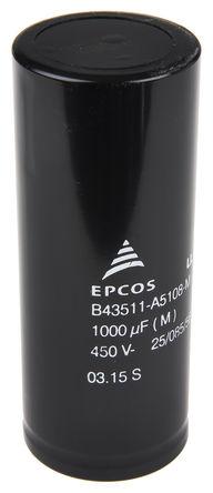 EPCOS B43511A5108M