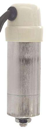 ebm-papst - 2164-4-7320 - ebm-papst 7320 系列 7μF 聚丙烯电容器 (PP) 2164-4-7320, 螺丝安装, 40mm直径