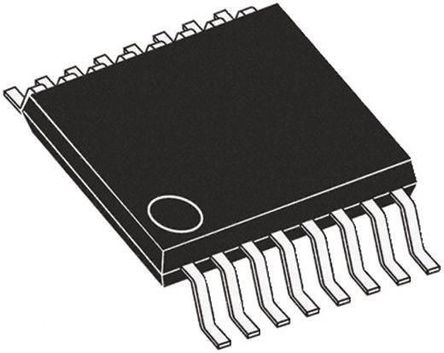Linear Technology LTC1563-2IGN#PBF