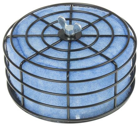 ebm-papst - 95777-1-5171 - ebm-papst Viledon制 离心式风机 扇形过滤器 95777-1-5171, 66mm厚, 用于108 mm, 120 mm风扇