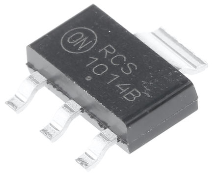 ON Semiconductor NCP1014ST100T3G