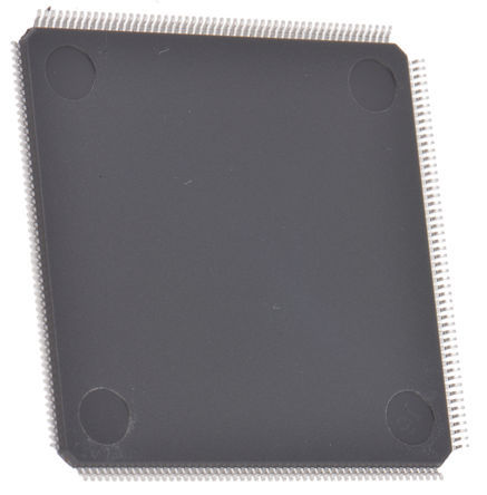 STMicroelectronics - STM32F769BIT6 - STMicroelectronics STM32 系列 32 bit ARM Cortex M7 MCU STM32F769BIT6, 216MHz, 2048 kB ROM 闪存, 512 kB RAM 2xUSB, LQFP-208