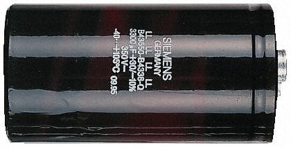 EPCOS B43550A4158Q