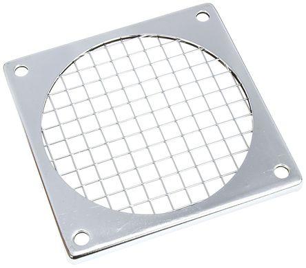 ebm-papst - PRF80 - ebm-papst 钢制 扇形过滤器 PRF80, 5mm厚, 用于80mm风扇