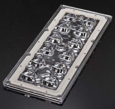 Ledil - CS12862_STRADA-IP-2X6-DWC - LEDiL Strada-IP 系列 12-LED 街道照明 LED 透�R CS12862_STRADA-IP-2X6-DWC