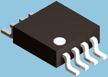 ROHM - BM2P091F-G - ROHM BM2P091F-G 交流/直流驱动器, PWM 控制器控制, 65 kHz最高开关频率, 8.9 → 26 V输入, 6mA最大输出, 8引脚 SOP封装