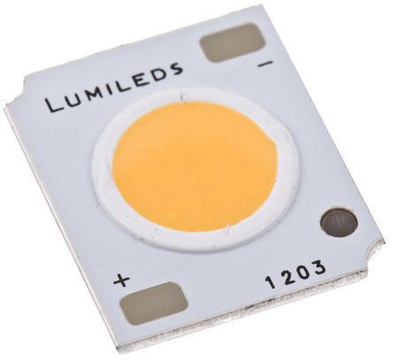 Lumileds - L2C5-35901203E0900 - Lumileds L2C5-35901203E0900, LUXEON COB Gen3 系列 白色 COB LED, 3500K 90CRI