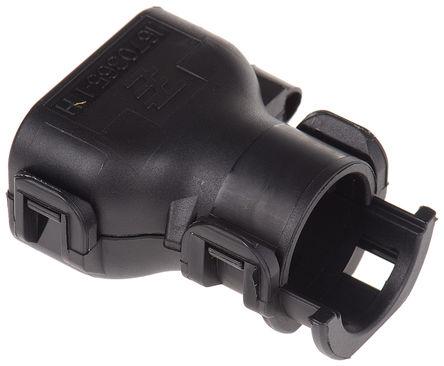 TE Connectivity - 1670365-1 - TE Connectivity HDSCS, MCP 系列 外罩 1670365-1, 使用于插座外壳