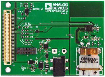 Analog Devices - EVAL-CN0206-SDPZ - Analog Devices 评估测试板 EVAL-CN0206-SDPZ