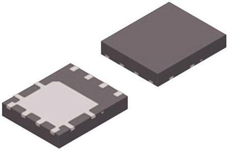 STMicroelectronics - STPS8H100DEE-TR - STMicroelectronics STPS8H100DEE-TR 肖特基 二极管, Io=8A, Vrev=100V, 8引脚 PowerFLAT封装