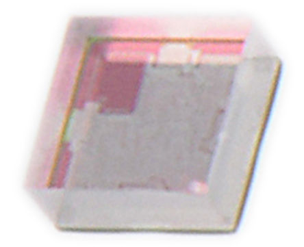 ON Semiconductor - LA0151CS-TLM-E - ON Semiconductor LA0151CS-TLM-E 光传感器, 550 nm峰值波长, 2.2 → 5.5 V电源, 4引脚 ODCSP封装