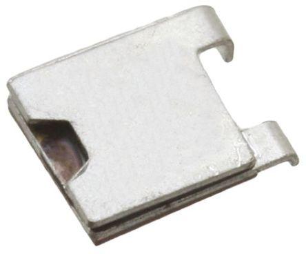 TE Connectivity - ZEN132V230A16CE - TE Connectivity 自复型表面安装熔断器 ZEN132V230A16CE, 5.2 x 4.2 x 1.2mm