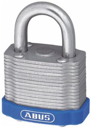 ABUS - XR0041 50 - Abus XR0041 50 灰色 �匙�I � ��戽i, 8.8mm �i�^