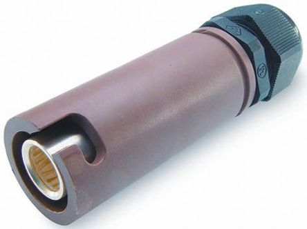 ITT Cannon - SNLF-S-C25-25S-BN - ITT Cannon SNLF-S-C25-25S-BN 市电, 额定415 V 交流 400A
