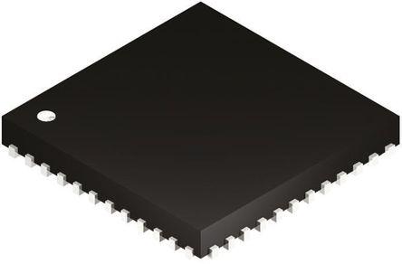 Freescale - MC9S08GT60ACFDE - Freescale HCS08 系列 8 bit S08 MCU MC9S08GT60ACFDE, 40MHz, 60 kB ROM �W存, 4 kB RAM, QFN-48