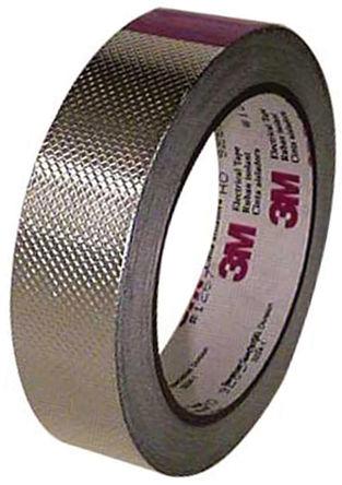 "3M - 1267-1""X18YD - 3M 3M? 1267 导电性 铝胶带 1267-1""X18YD, 25.4mm x 16m"