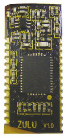 RF Solutions - ZULU-M868-SO - RF Solutions 遥测模块 ZULU-M868-SO, 868 MHz频带, FSK调制技术, 2.2 → 3.6V