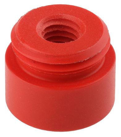 Thomson Linear - SB2-25x1M - Thomson Linear SB2-25x1M 普通圆形螺母, 2mm导向柱, 适合6mm轴直径, 15.9mm外径, 12.7mm总体长度