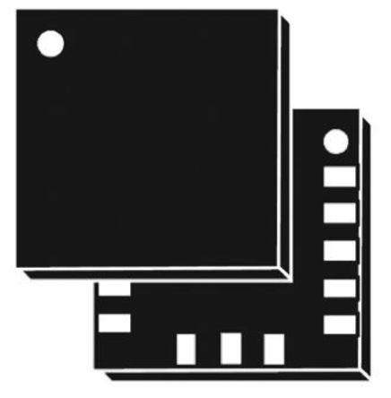 STMicroelectronics - LIS331HH - STMicroelectronics LIS331HH 3轴 加速表, 2.16 → 3.6 V电源, 16引脚 LGA封装