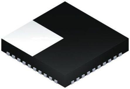 Panasonic - NN30312A-VB - Panasonic NN30312A-VB 直流-直流转换器, 降压, 10A最大输出, 1250 kHz, 40引脚 QFN封装