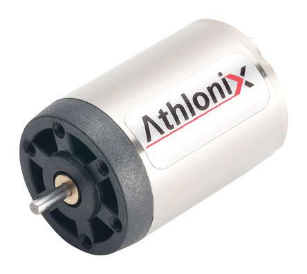 Portescap - 22N28-210E.201 - Portescap 电刷 直流电动机 22N28-210E.201, 12 V 直流电源, 4.5 mA, 7.3 mNm, 5880 rpm, 22mm 轴直径