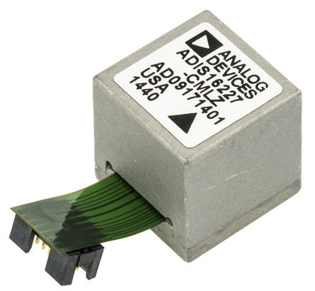 Analog Devices ADIS16227CMLZ