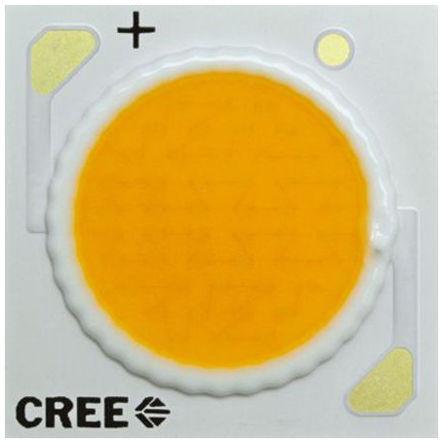 Cree - CXB1816-0000-000N0UM427G - Cree, CXA2 系列 白色 80,90CRI COB LED CXB1816-0000-000N0UM427G, 2700K色温, 900mA, 36 V正向电压, 1634 lm,2311 lm光通量