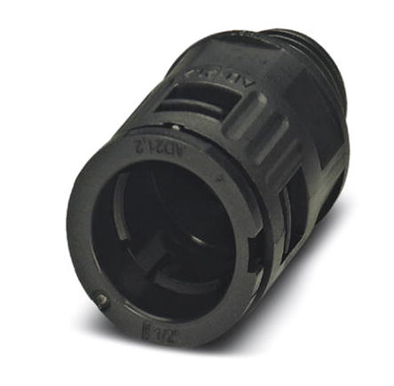 Phoenix Contact - 3240894 - Phoenix Contact IP66 黑色 聚酰胺 电缆固定头 3240894 至 42.5mm电缆直径, -40°C至+115°C, PG36螺纹
