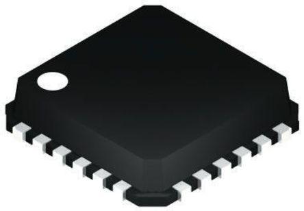 Analog Devices - AD7147ACPZ-500RL7 - Analog Devices AD7147ACPZ-500RL7 16 位 �容�底洲D�Q器, 24引�_ LFCSP封�b