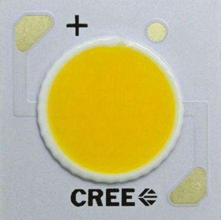 Cree - CXA1507-0000-000N00G227G - Cree, CXA 系列 白色 70CRI COB LED CXA1507-0000-000N00G227G, 2700K色温, 375mA, 36 V正向电压, 871 lm光通量