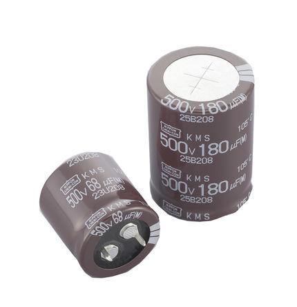 Nippon Chemi-Con EKMS501VSN271MR50S