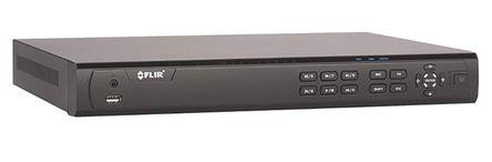 FLIR - DNR408P2P - FLIR DNR408P2P 8�z影�C FHD 彩色 CCTV 套件 DNR408P2P