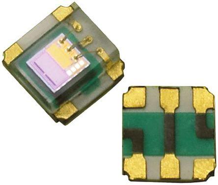 Broadcom - APDS-9008-020 - Broadcom APDS-9008-020 表面安装 环境光传感器单元