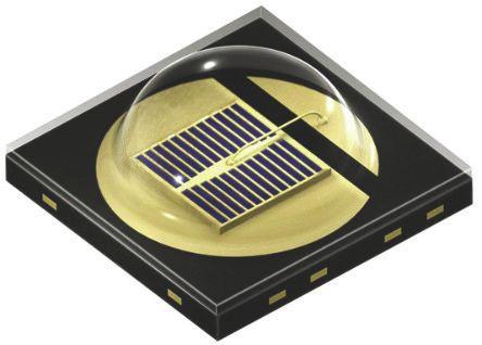 OSRAM Opto Semiconductors - SFH 4716S - Osram Opto OSLON Black 系列 150° �t外� LED, SFH 4716S, 860nm, 1030mW-3