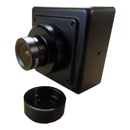 KT&C - KPC-HD38M - KT&C KPC-HD38M 方形 相机 KPC-HD38M, 3.6, 3.7 (3 MP) mm, 6, 8 (1.3 MP) mm