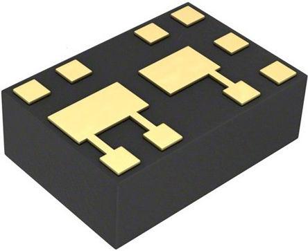 Broadcom - ALM-GP003-BLKG - Low-Noise Amplifier,GPS,ALM-GP003-BLKG