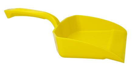 Vikan - 56606 - Vikan 56606 黄色 垃圾铲, 适用于所有行业